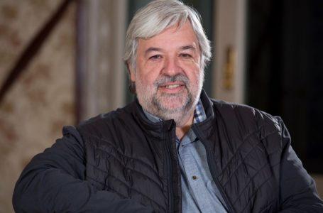 """Pepe Menéndez: """"La innovación depende de la mirada de los docentes"""""""