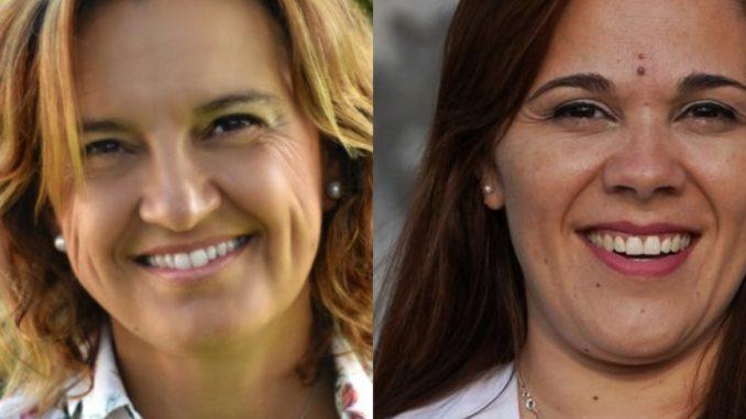 Dos argentinas, candidatas al premio al docente más destacado del año