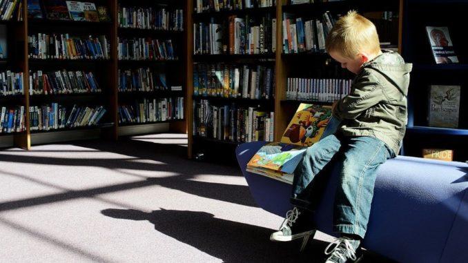 Un desafío para 2020: que cada chico lea 20 libros
