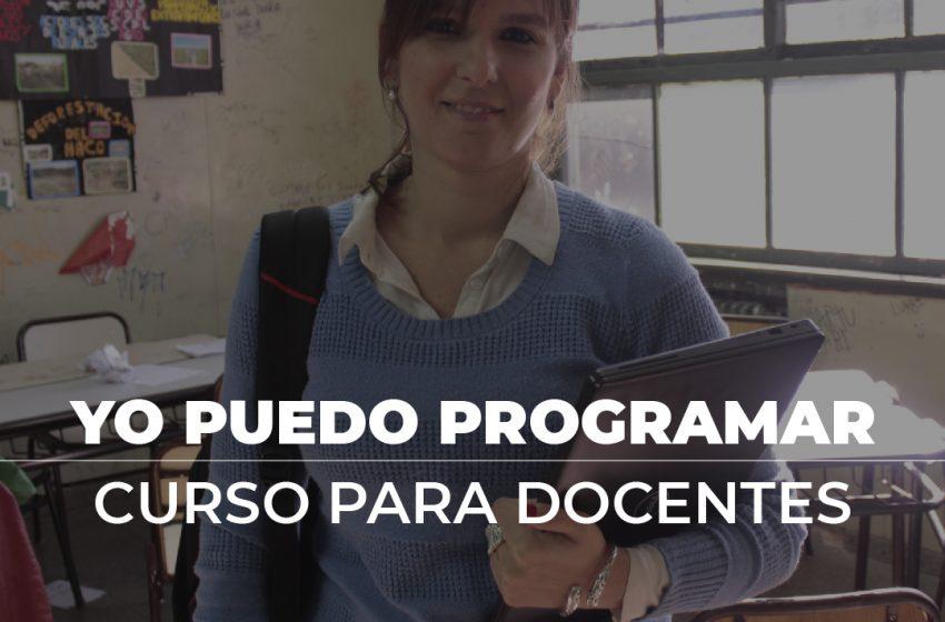 Oportunidades digitales gratuitas para docentes