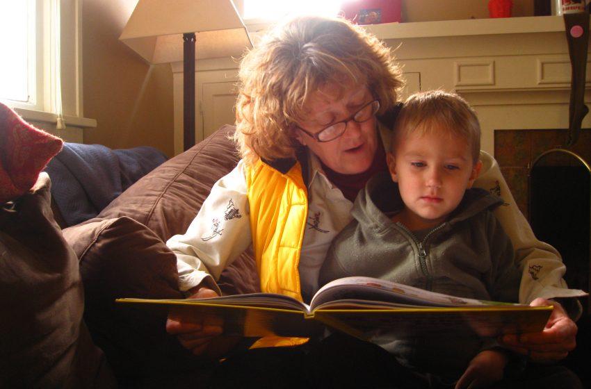 Webinars gratuitos para acompañar a los chicos que aprenden a leer