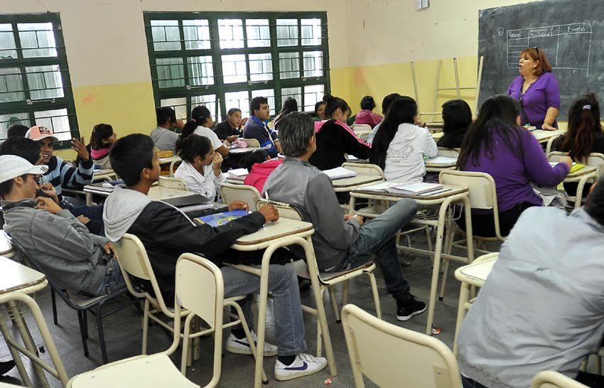 Avanza la implementación de la Cédula Escolar