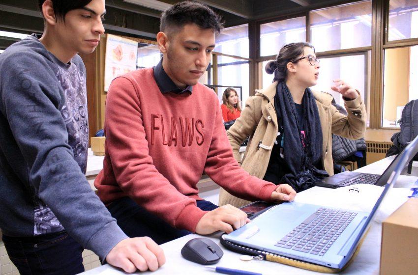 De cadetes a emprendedores en el área de tecnología
