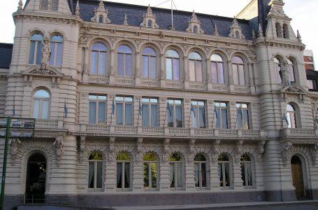 Palacio Pizzurno – Ministerio de Educación de la Nación