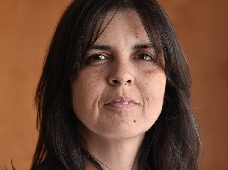 Cintia Fritz: convivir con la discapacidad, una aventura diferente