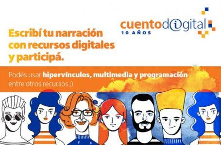 Curso gratuito de narrativas digitales