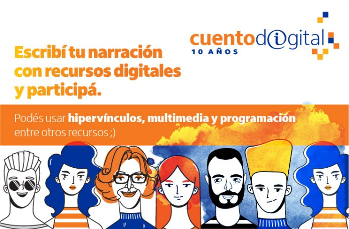 Curso gratuito de narrativas digitales