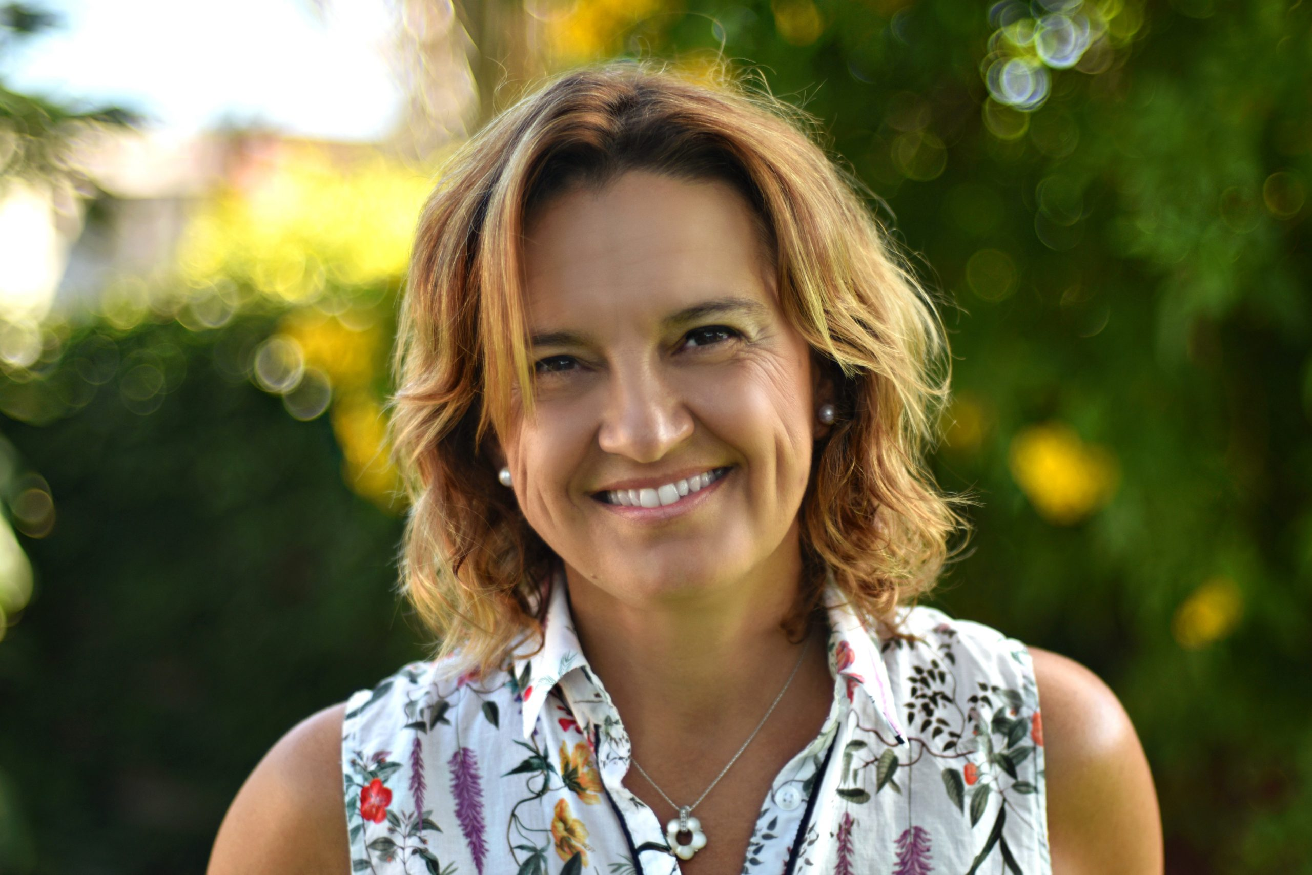 """Mariela Guadagnoli: """"Debemos preparar a los chicos para adaptarse a los cambios"""""""
