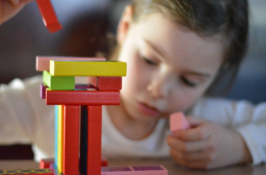 Recopilación de actividades para ejercitar la atención infantil