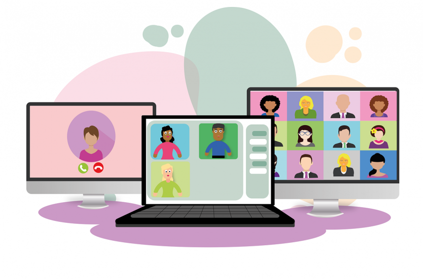 Claves para una comunicación online efectiva entre docentes y alumnos