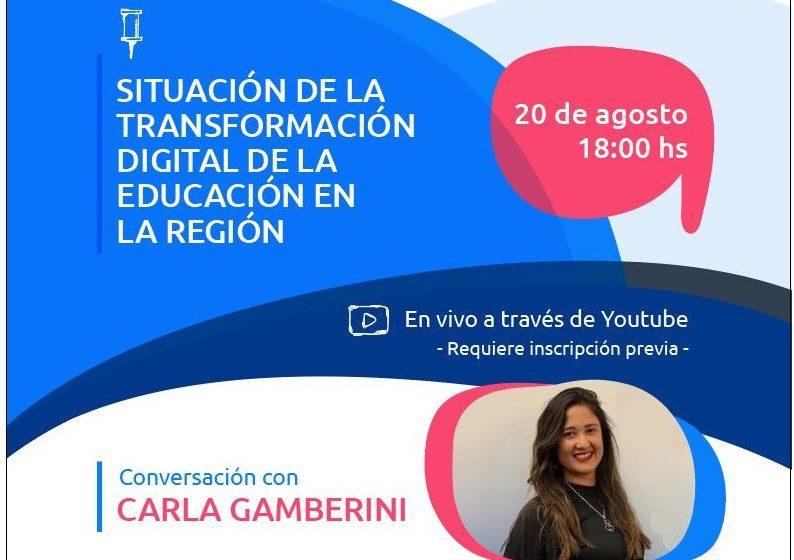 Vivo: La transformación de la educación digital en la región