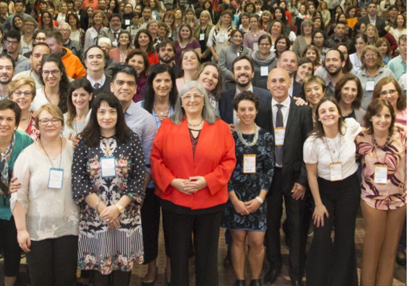 Comienza el Seminario Internacional de Aprendizaje y Servicio Solidario
