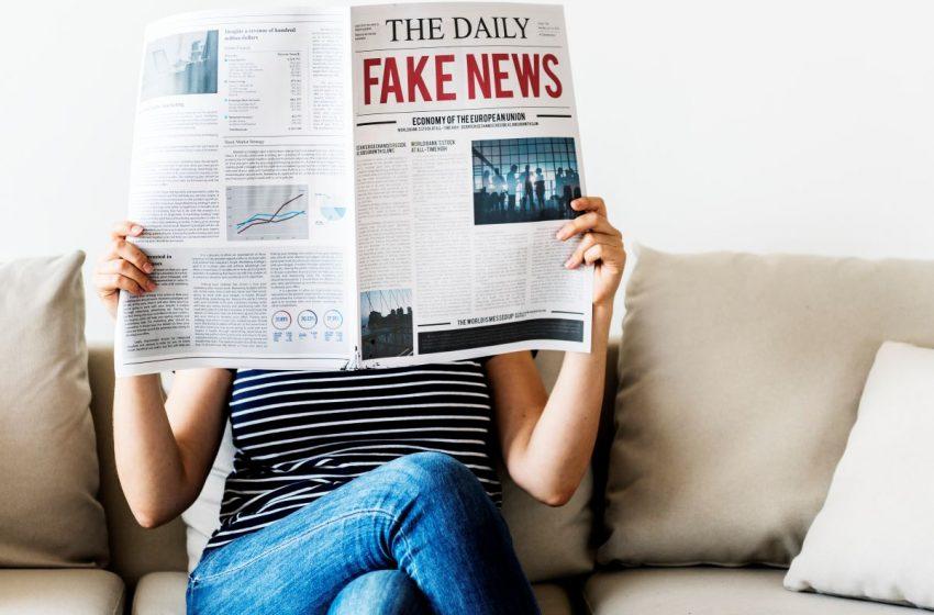 8 de cada 10 jóvenes han creído en noticias falsas
