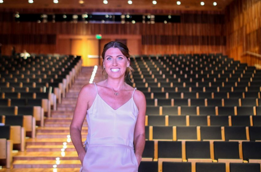 """Sheila Graschinsky: """"Un embajador de la inclusión es una persona empática"""""""