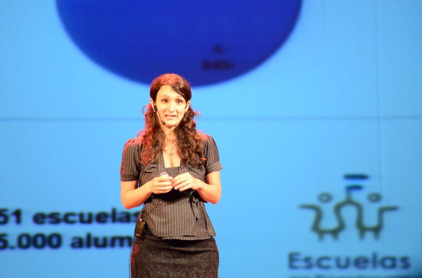 Melina Furman: 3 prioridades educativas para el país que queremos ser