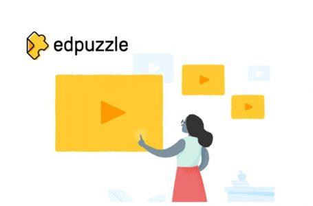 Edpuzzle, una herramienta para aprovechar los videos en clase