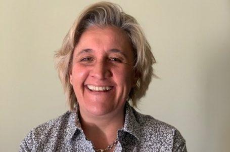 """Verónica Maggio: """"Lenguaje e inteligencia se nutren mutuamente"""""""