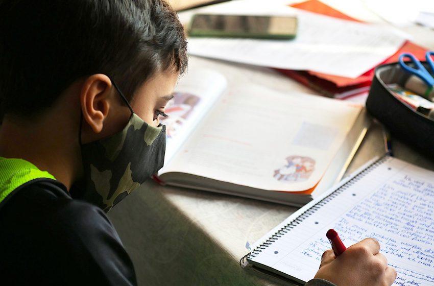 Semáforo escolar: ¿en qué municipios se podría volver a la escuela?