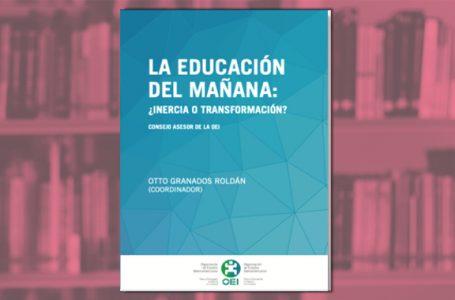 La educación del mañana: ¿inercia o transformación?