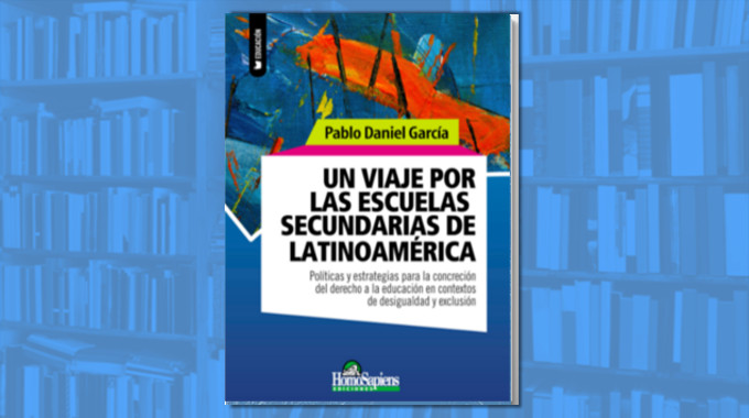 Un viaje por las escuelas secundarias de América Latina