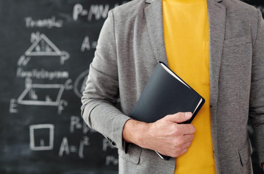 Ofrecen becas de posgrado a formadores de formadores