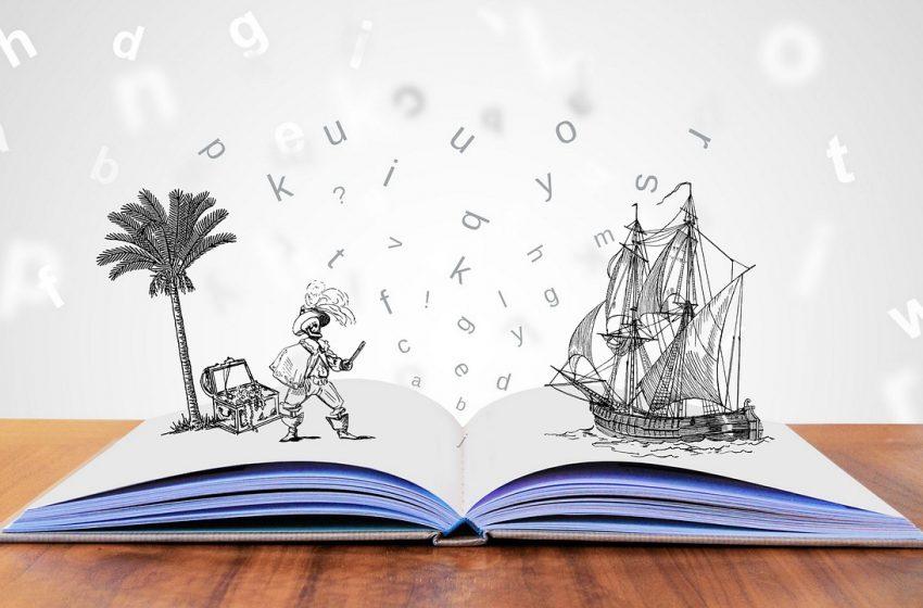Plan de Lecturas: distribuirán 1,5 millones de libros en las escuelas