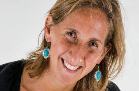 """Jennifer Berman: """"Descubrimos otro modo de ser, hacer y pensar la escuela"""""""