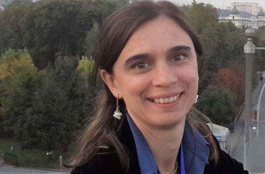 María Inés Franck: construir escuelas protectoras de la infancia