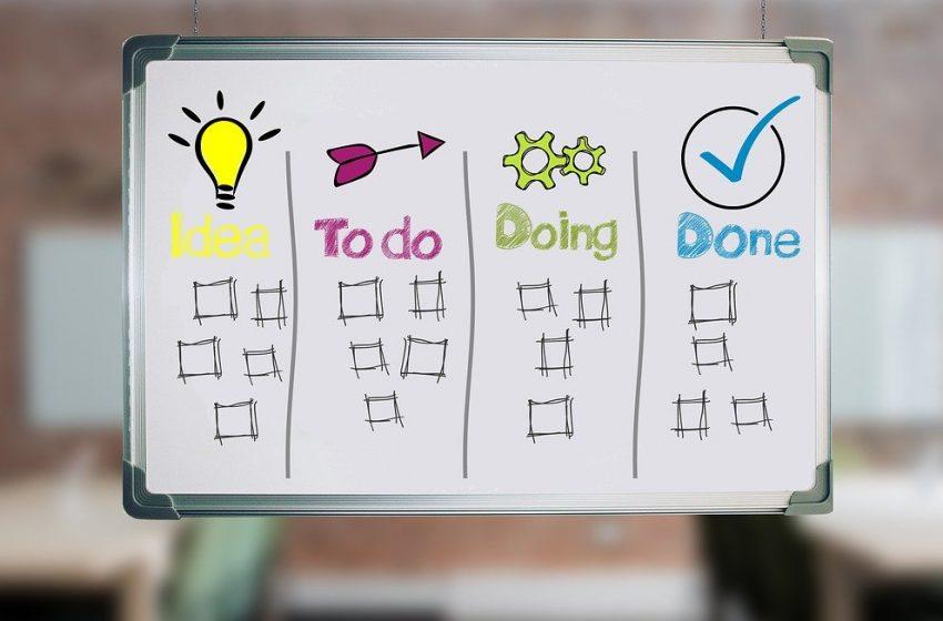 Animarse a las metodologías ágiles para trabajar en equipo