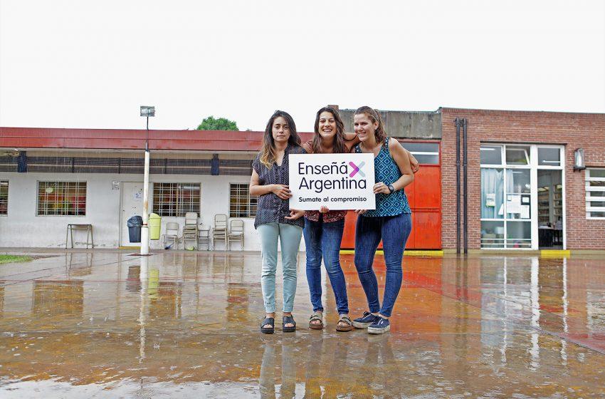 Seleccionaron a 45 docentes argentinos para formarse en liderazgo