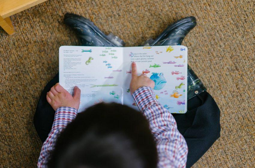 En mayo se realizará el Encuentro de Educación Infantil