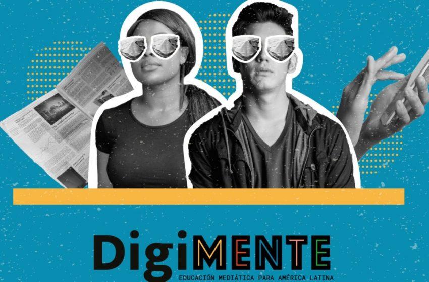 DigiMente: lanzan una plataforma gratuita de educación mediática