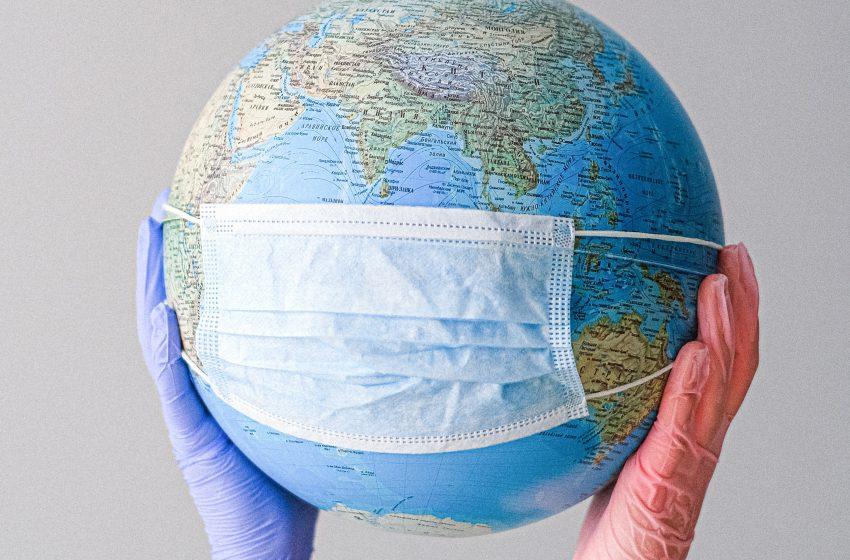 Curso gratuito para aprender y enseñar sobre la pandemia