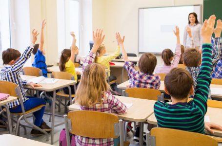 Estar presentes en la escuela es mucho más que ocupar un espacio