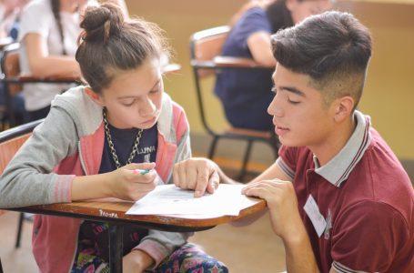 FOTO: Ministerio de Educación de la Provincia de Córdoba @Facebook