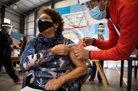 FOTO: Ministerio de Salud de la Nación @Facebook