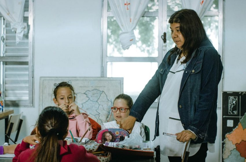 6 de cada 10 organizaciones educativas aumentaron sus tareas por la pandemia