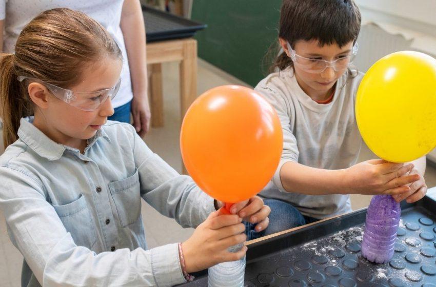 Presentaron el Programa Nacional de Ciencia y Tecnología en la Escuela