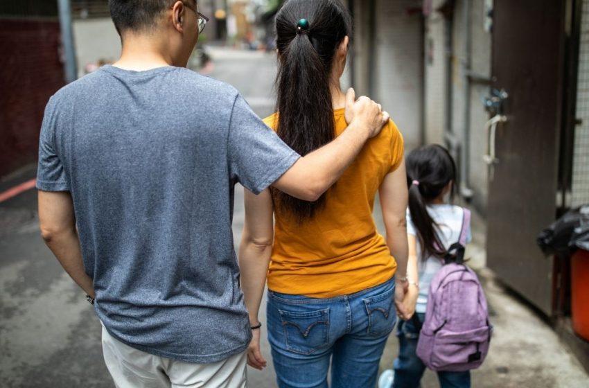 Educación bimodal: las voces de familias de barrios populares