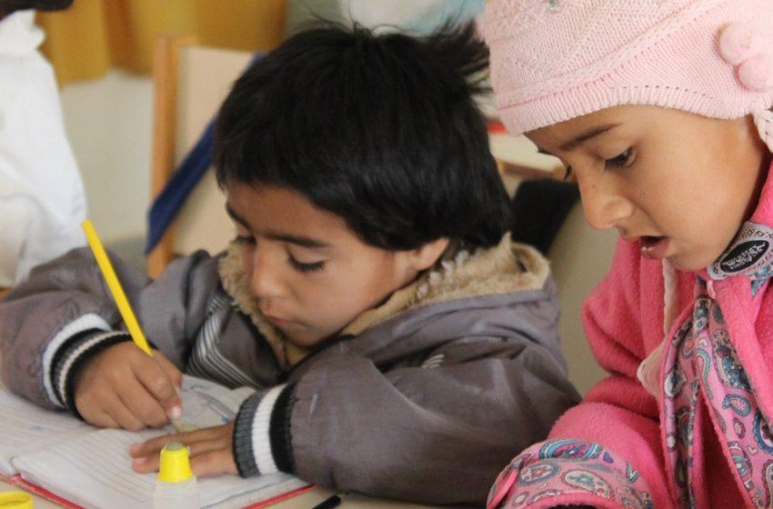 Lanzan una campaña para apoyar a las escuelas rurales de Chaco