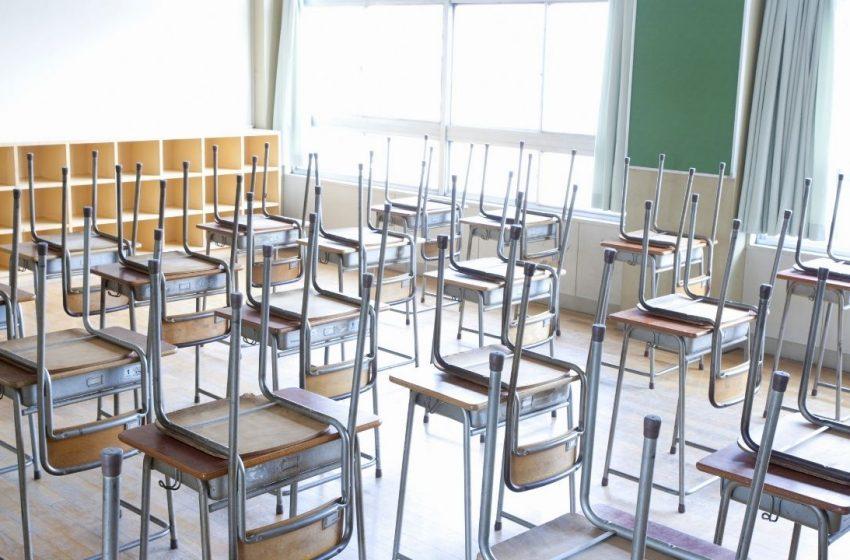"""""""Nadie afuera"""": lanzan una campaña para combatir el abandono escolar"""