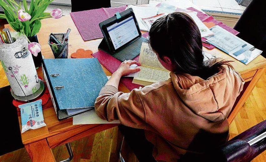 Promueven la inclusión educativa y digital en escuelas vulnerables