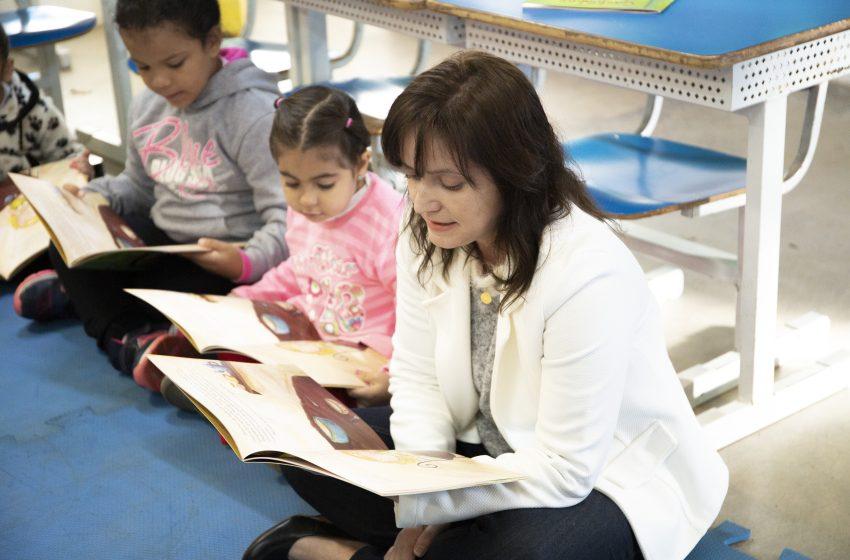 Aprendizaje dialógico, eje del encuentro regional de comunidades de aprendizaje