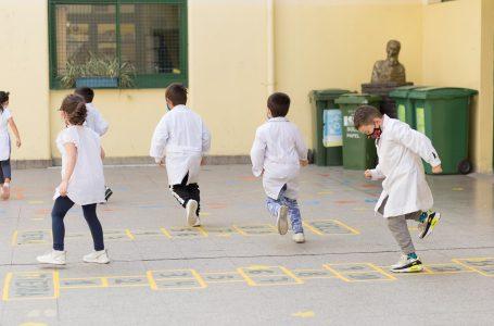 Encuestarán a 38 mil alumnos sobre su experiencia educativa en la pandemia